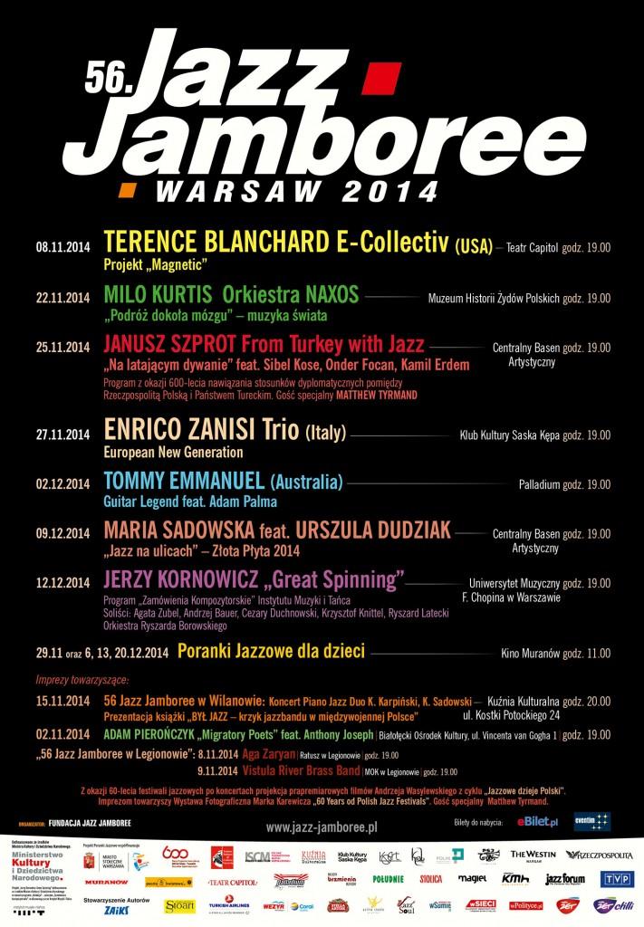 Jazz-Jamboree-AFISZ