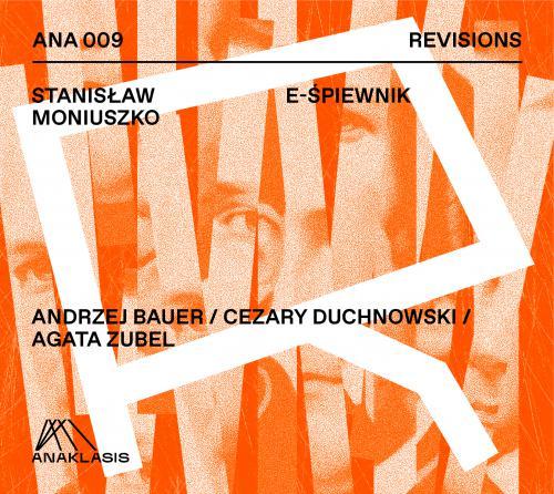 Moniszko cover